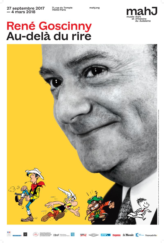 affiche-goscinny-au-dela-du-rire-mahj