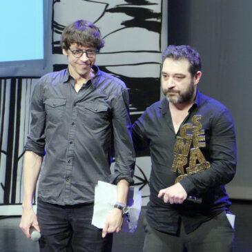 La remise du Prix René Goscinny  : la parole aux auteurs